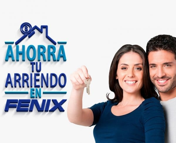 AHORRA TU ARRIENDO EN FENIX